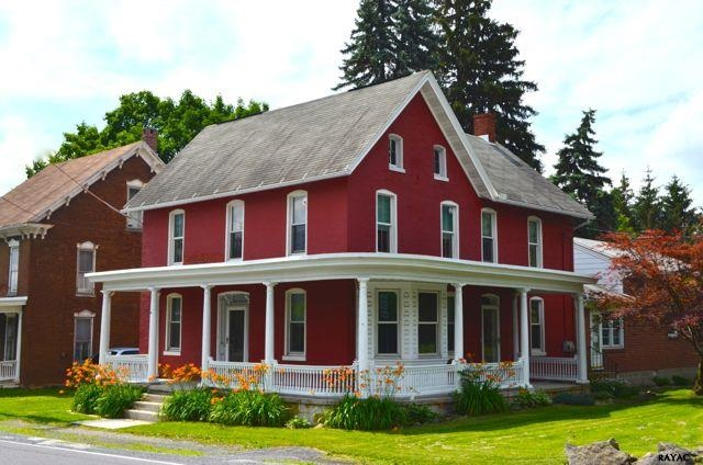 1146 Old Route 30, Franklin Township, PA 17353