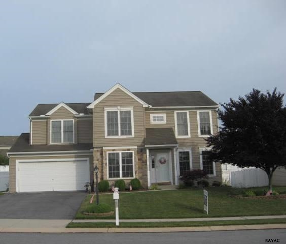 150 Jewel Dr, York, PA 17404