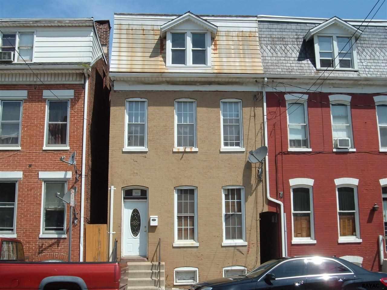 345 E Philadelphia St, York, PA 17403