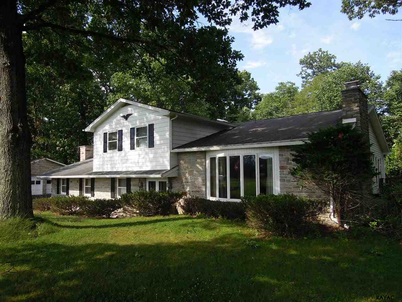791 Middle Creek Rd, Fairfield, PA 17320