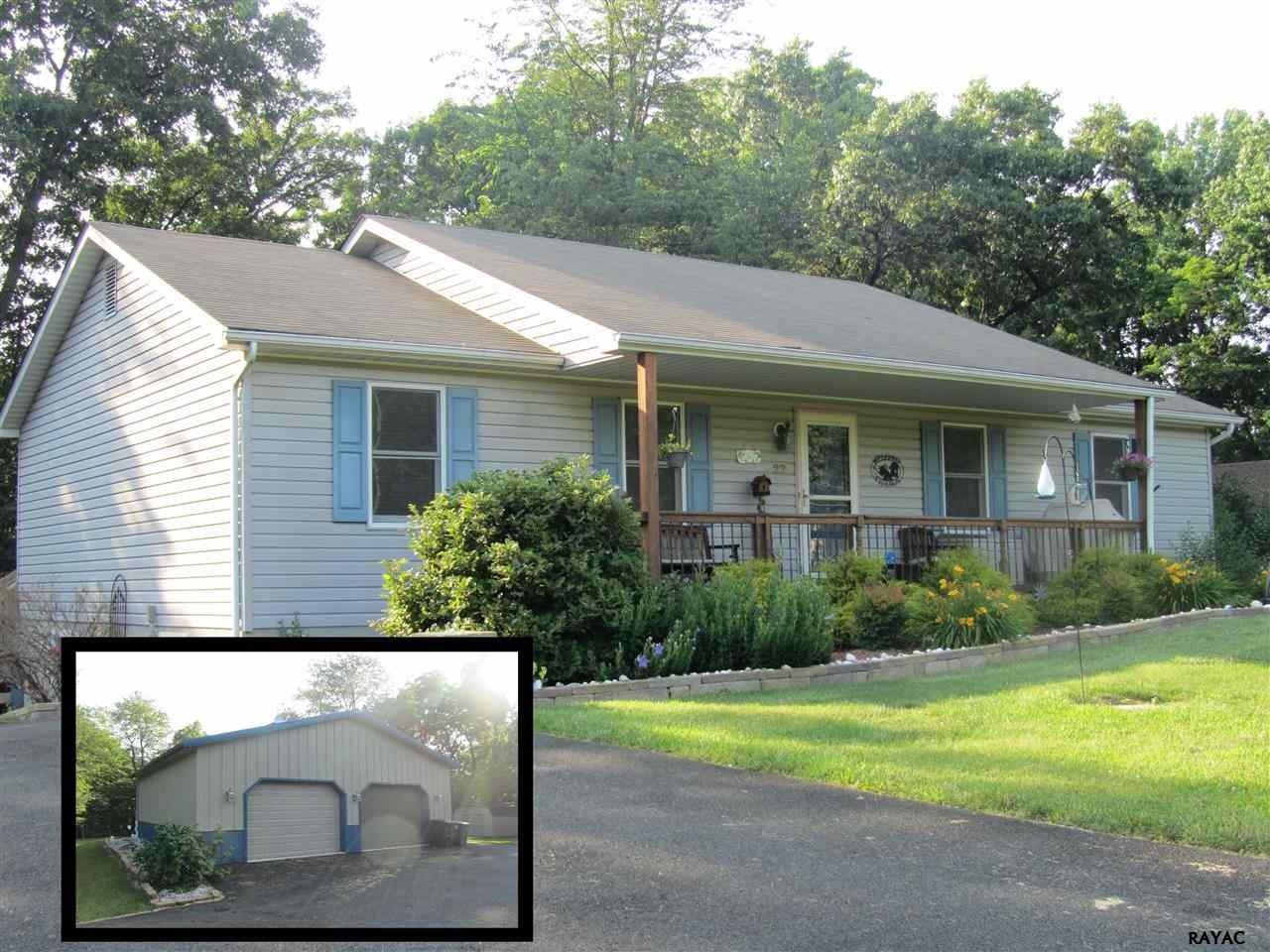 22 Polly Trl, Fairfield, PA 17320