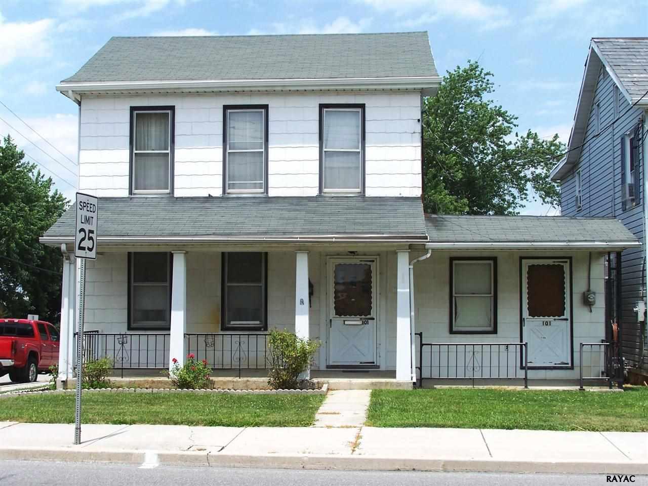101 Main St, Mc Sherrystown, PA 17344