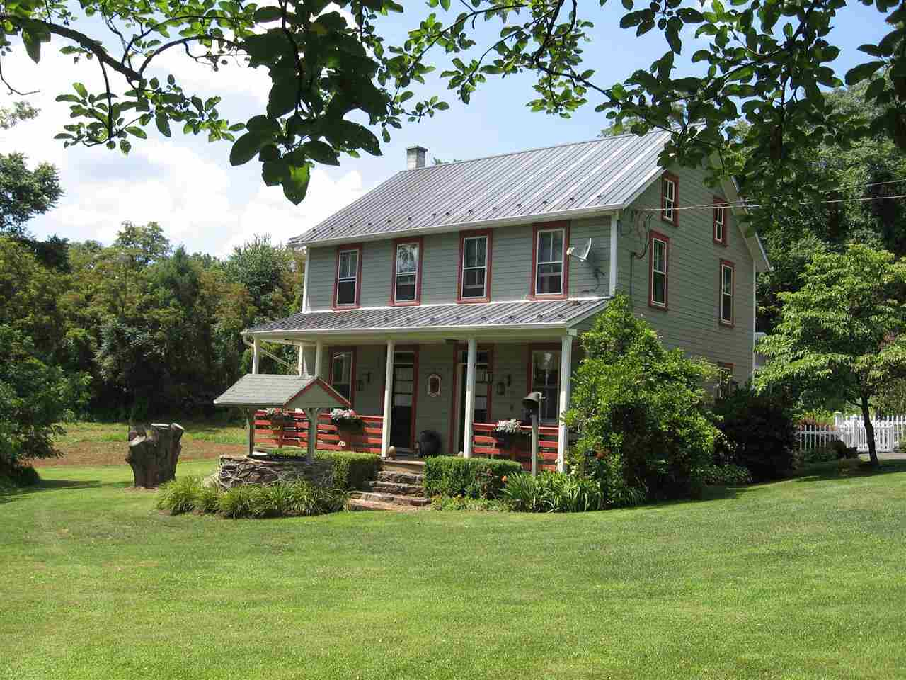 310 Knox Rd, Gettysburg, PA 17325