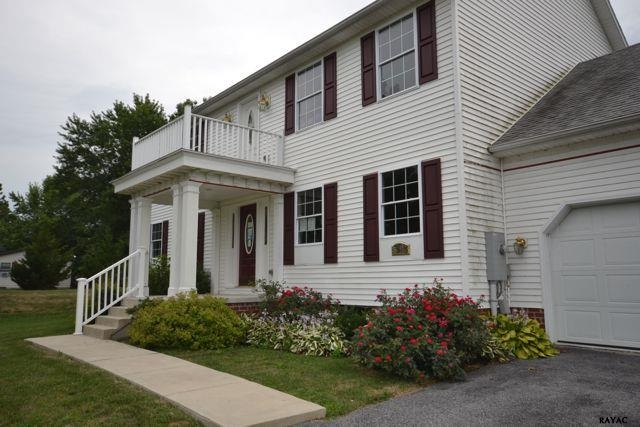 3125 Emmitsburg Rd, Gettysburg, PA 17325