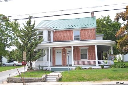 118 N Main St, Aspers, PA 17304
