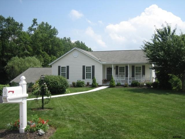 3 Oaklyn Cir, Shrewsbury, PA 17361