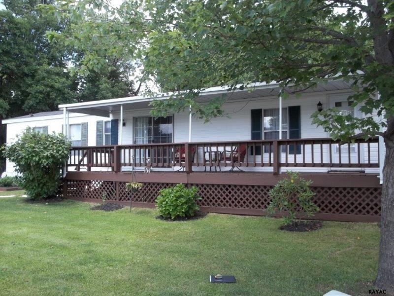 42 Bonneau Heights Rd, Gettysburg, PA 17325