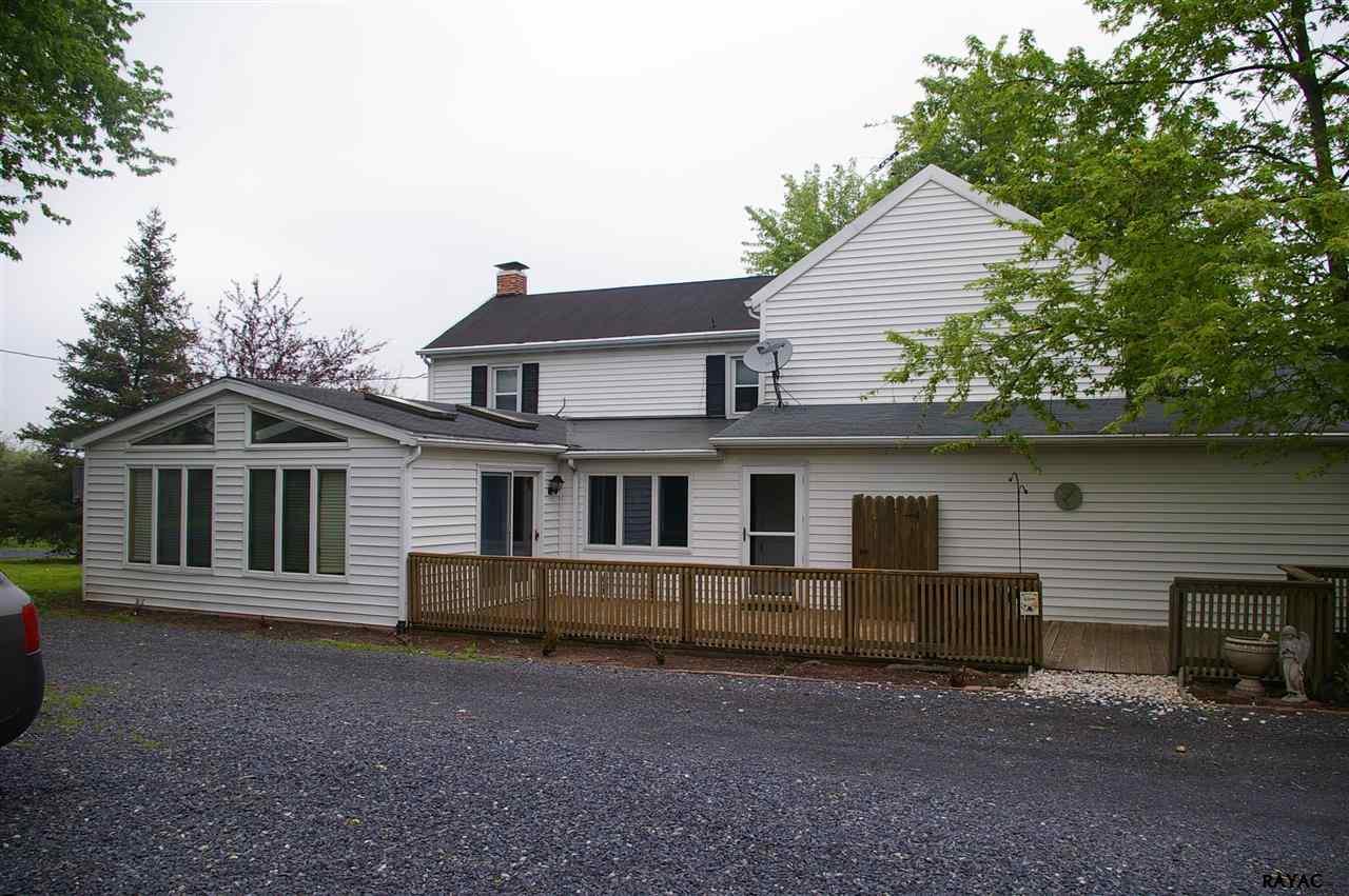 600 Long Rd, Gettysburg, PA 17325