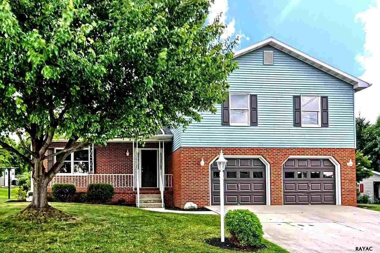 628 N Blettner Ave, Hanover, PA 17331
