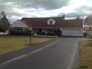 1644 Ridgewood Rd, York, PA 17406