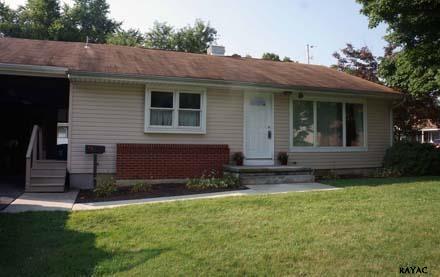 3653 Chestnut St, Camp Hill, PA 17011