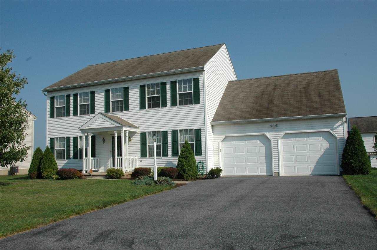 3708 Wheatland Dr, Dover, PA 17315