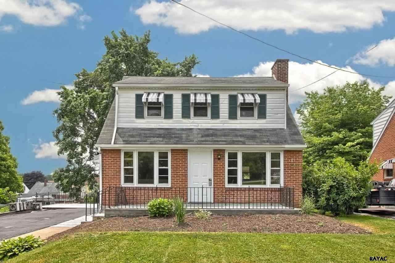 1446 Whiteford Rd, York, PA 17402