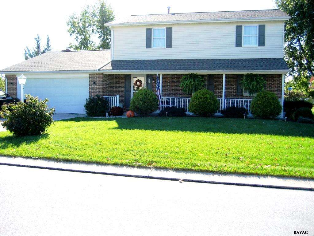 330 Vincent Dr, Mc Sherrystown, PA 17344