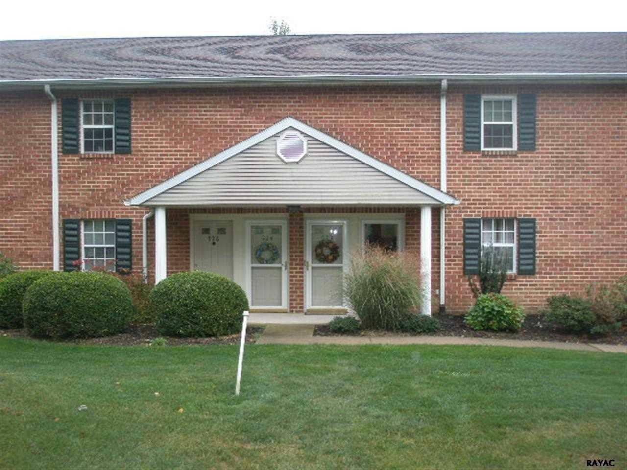 922 Eagle Ln, Wrightsville, PA 17368