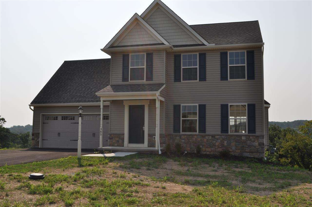 385 Riviera Street Lot # 56, East Manchester Township, PA 17347