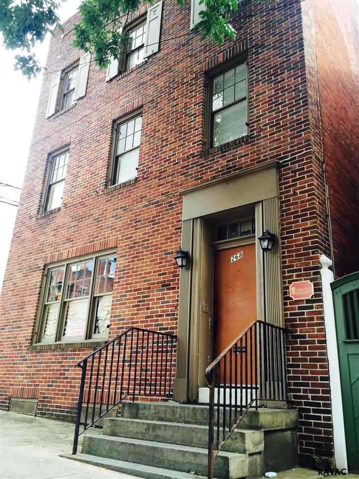 268 E Market St, York, PA 17403