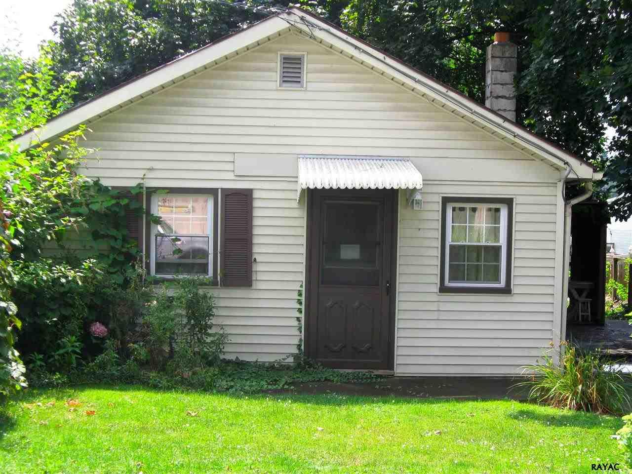 150 Heidelberg Ave, York, PA 17404