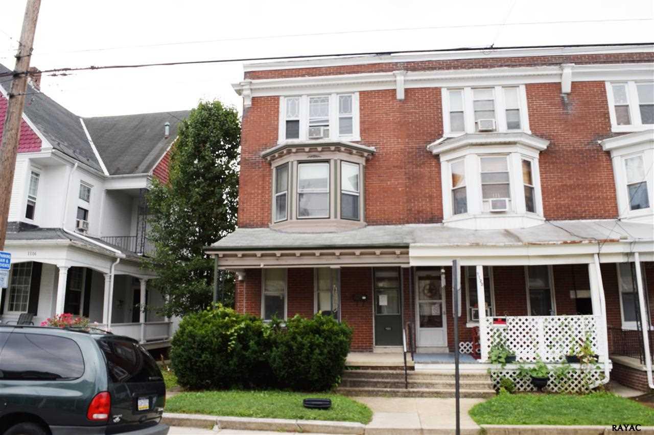 1120 W King St, York, PA 17404