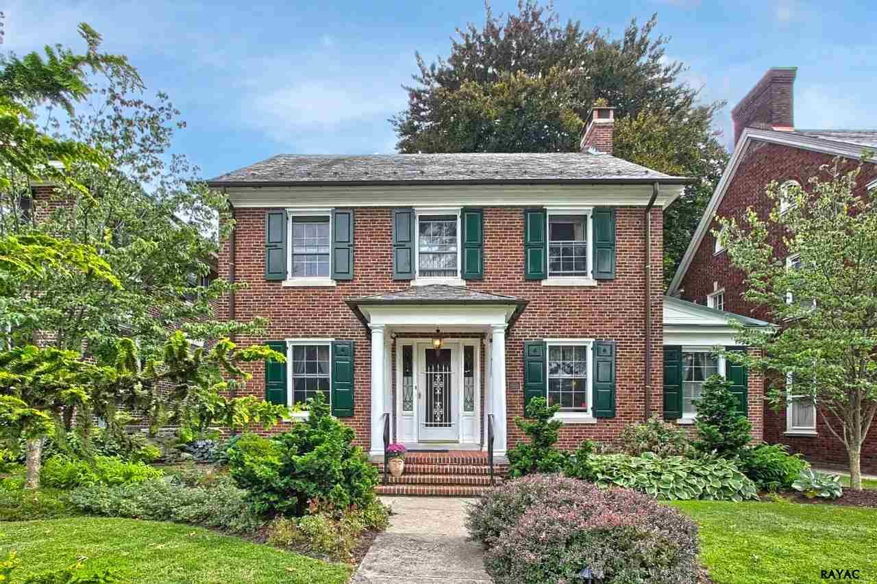 144 E Springettsbury Ave, York, PA 17403