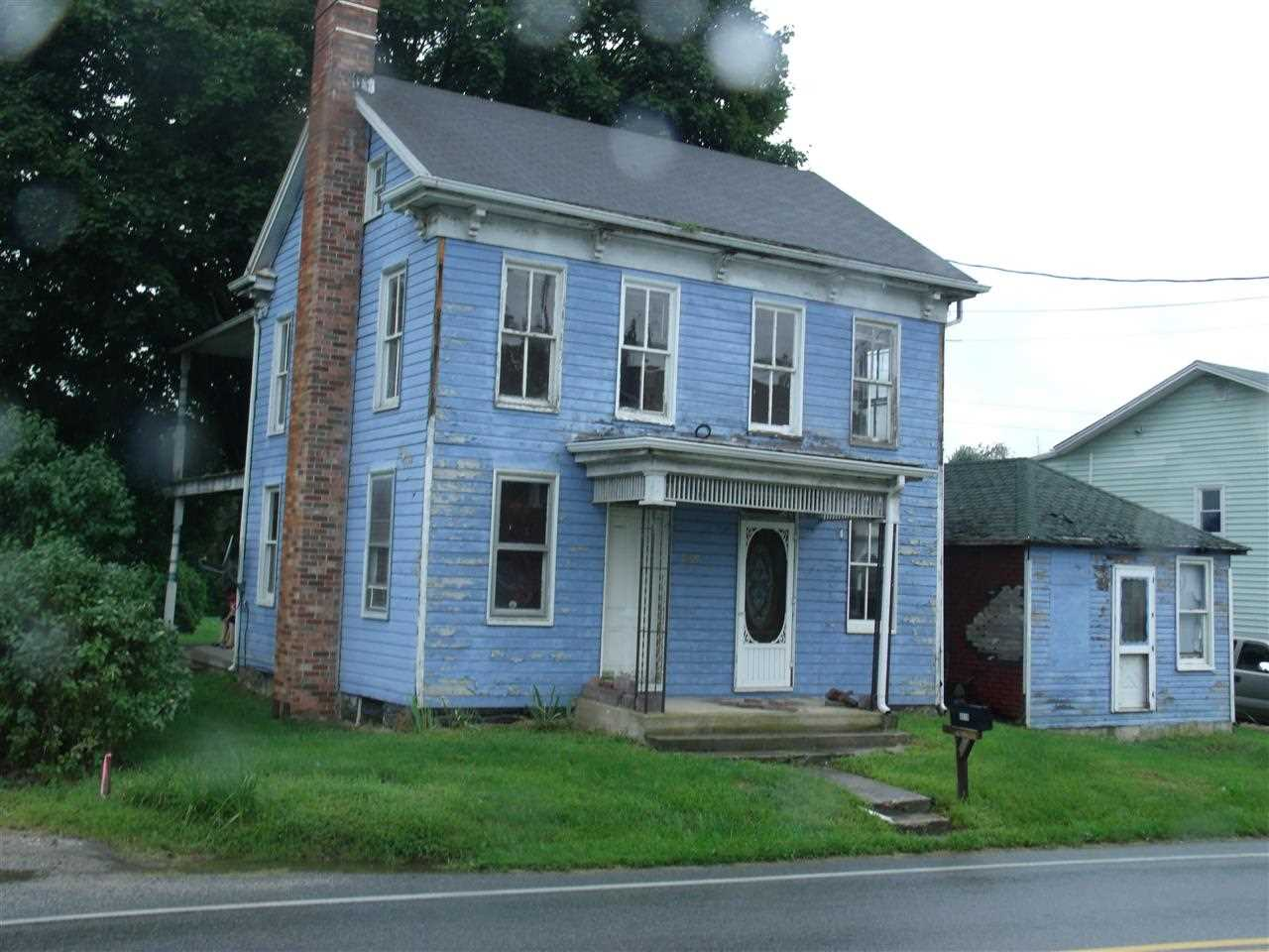 6019 Old Hanover Rd, Spring Grove, PA 17362