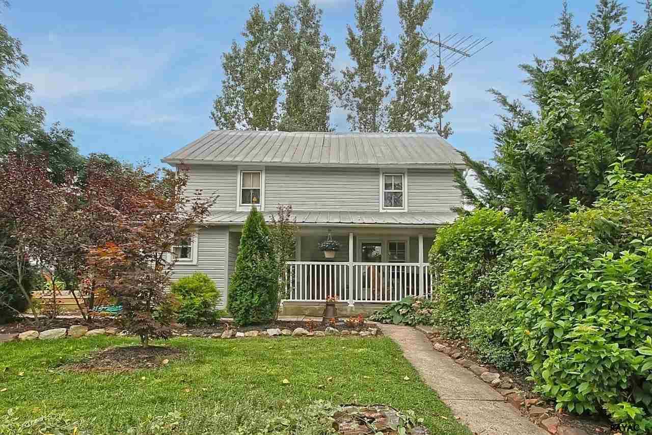 636 Hoffman Home Rd, Gettysburg, PA 17325