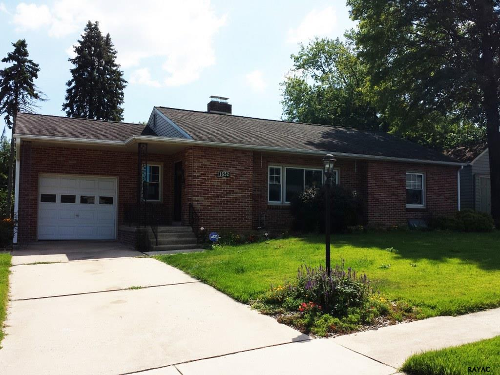 1652 4th Ave, York, PA 17403
