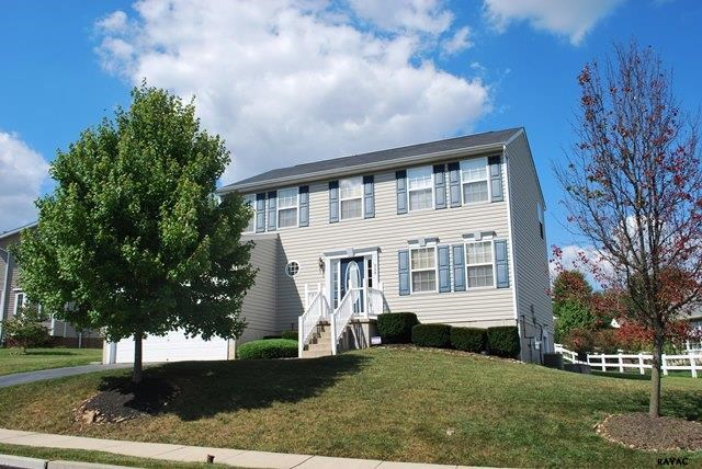 330 Majestic Cir, Dallastown, PA 17313