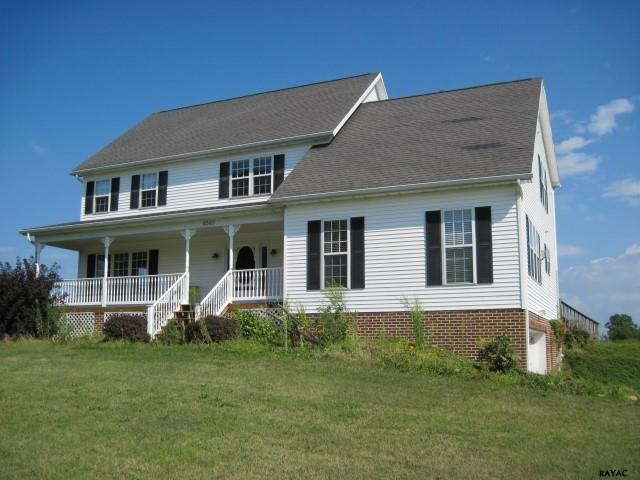 4240 Evergreen Rd, Felton, PA 17322
