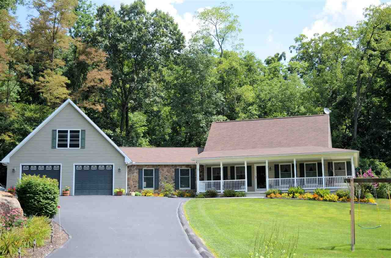 141 Company Farm Rd, York Springs, PA 17372