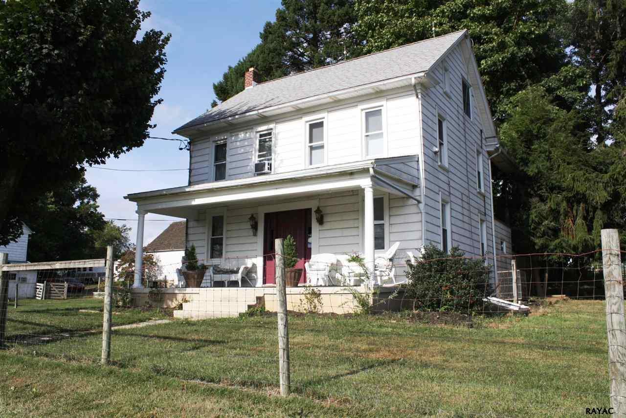 13787 Winterstown Rd, Felton, PA 17322