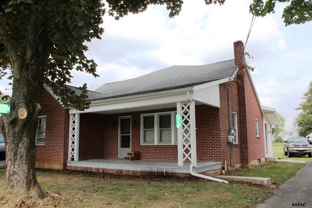 4112 Lemar Rd, Mercersburg, PA 17236
