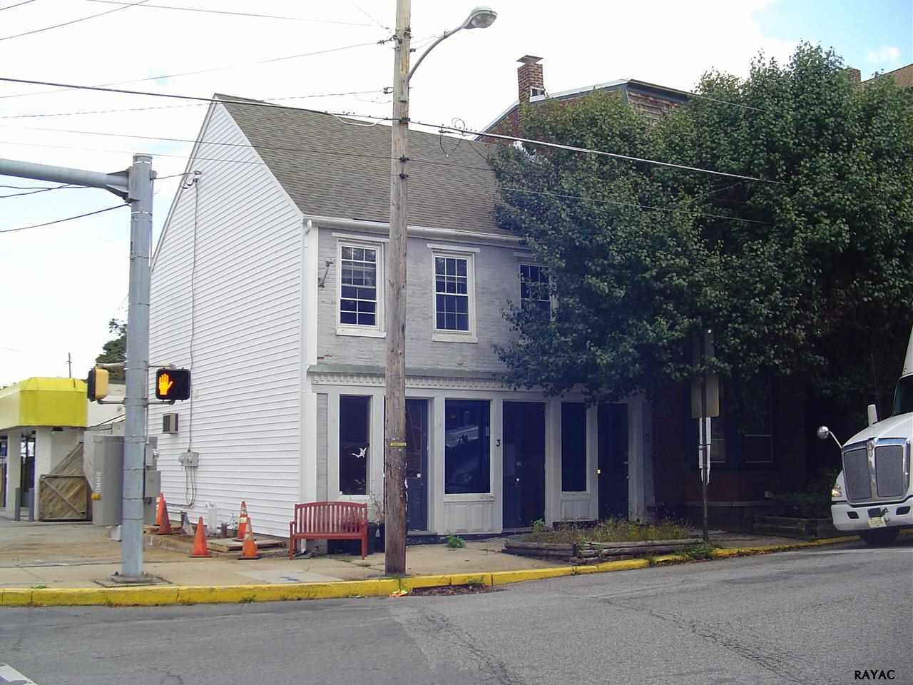 3 S Main St, Shrewsbury, PA 17361