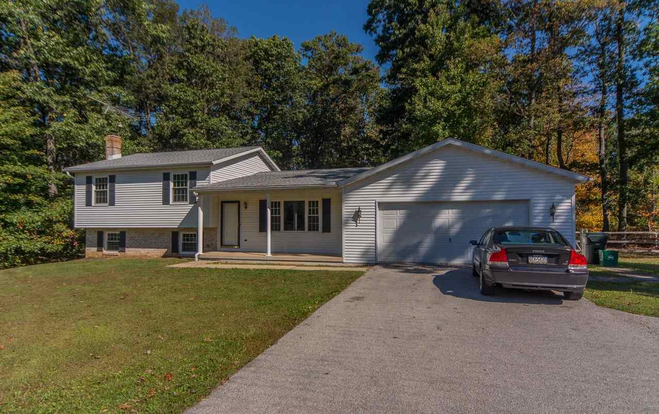3495 Millers School Rd, Felton, PA 17322