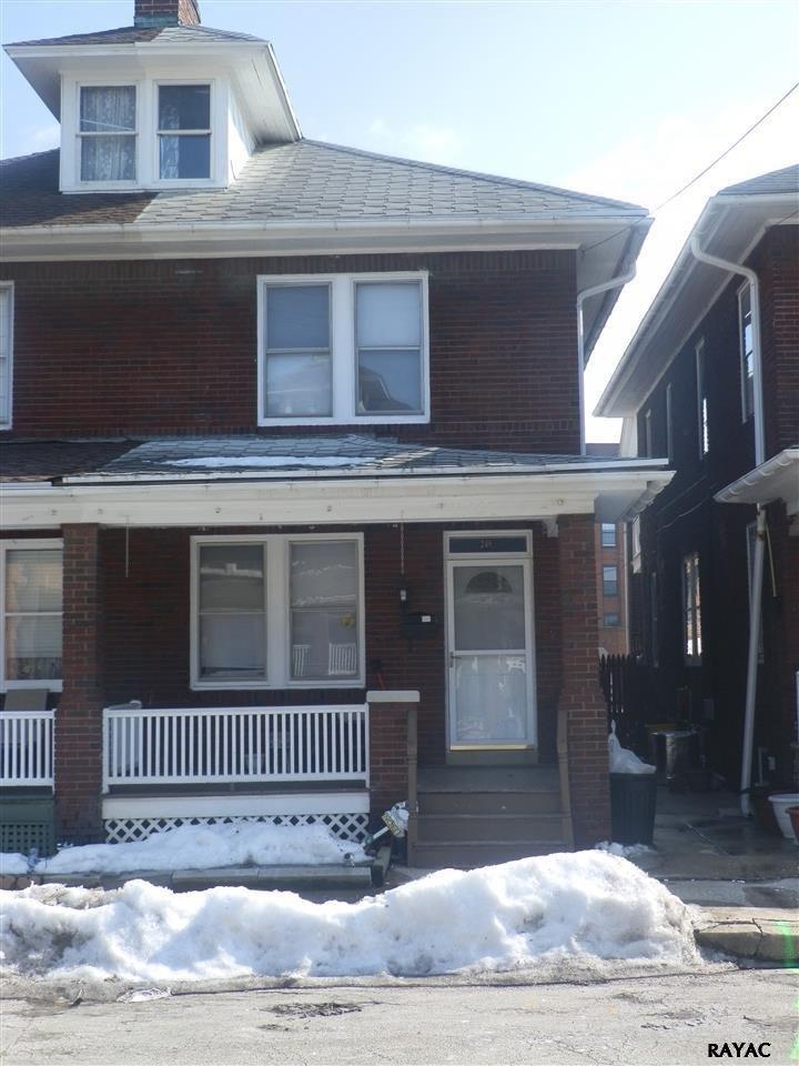 248 E Maple St, York, PA 17403