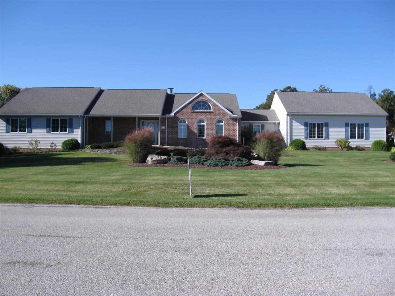14086 Ridge Rd, Stewartstown, PA 17363