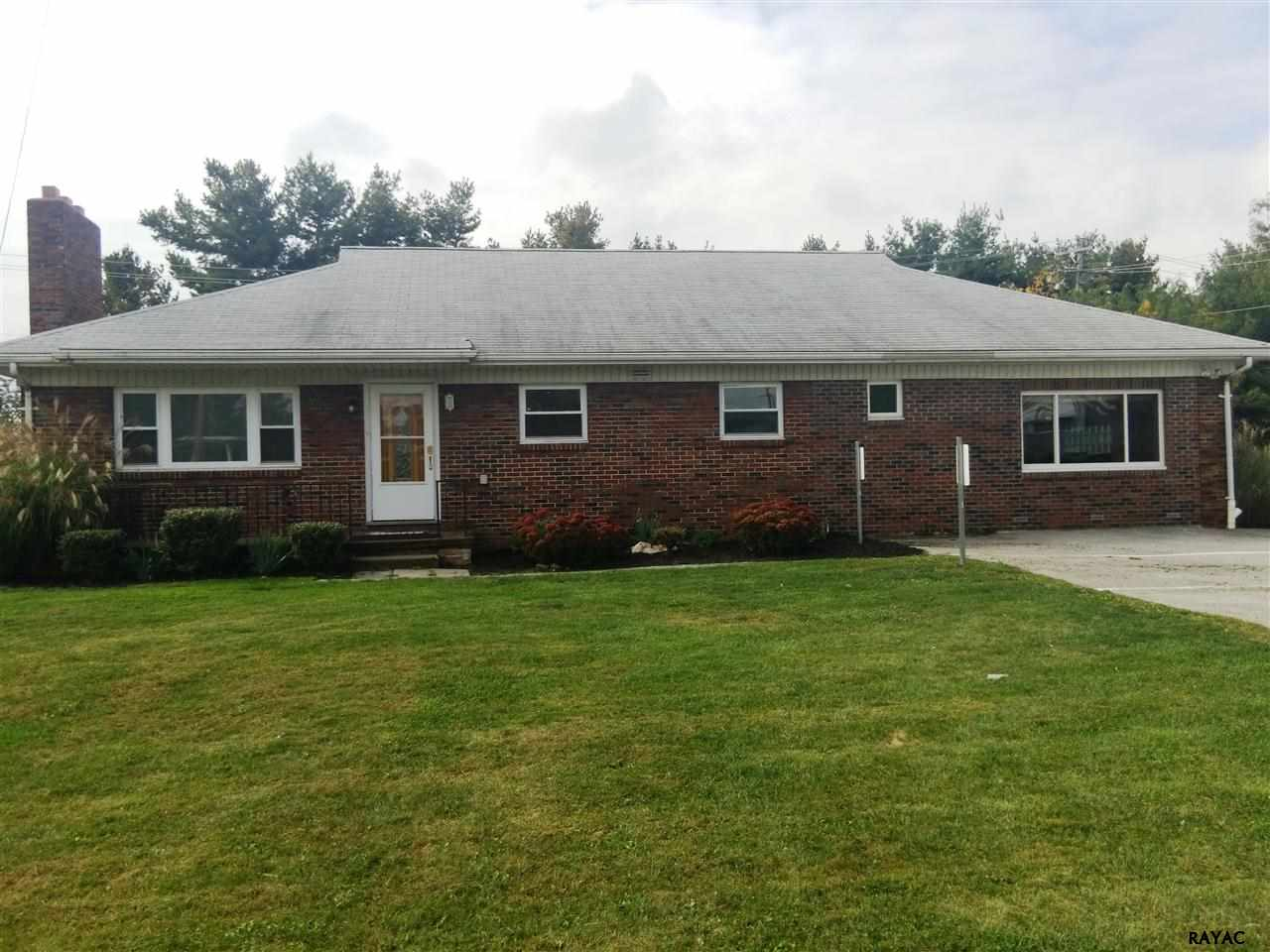 2200 S Queen St, York, PA 17402