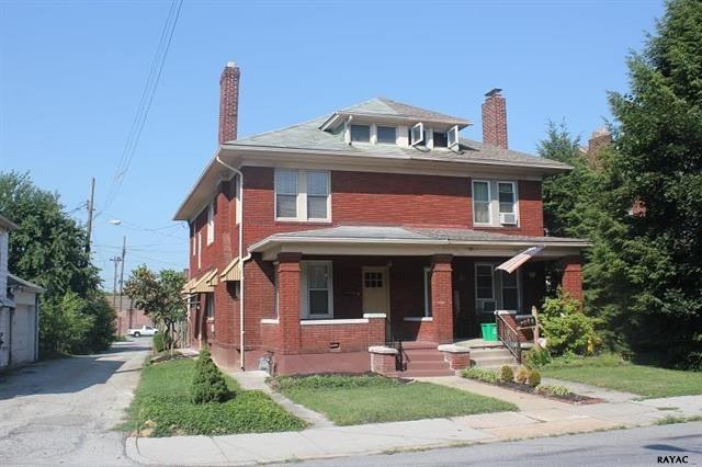 174 S Harrison St, York, PA 17403