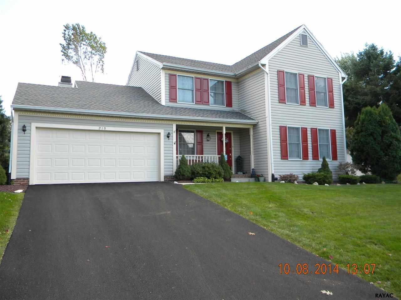 213 S Shaffer Dr, New Freedom, PA 17349