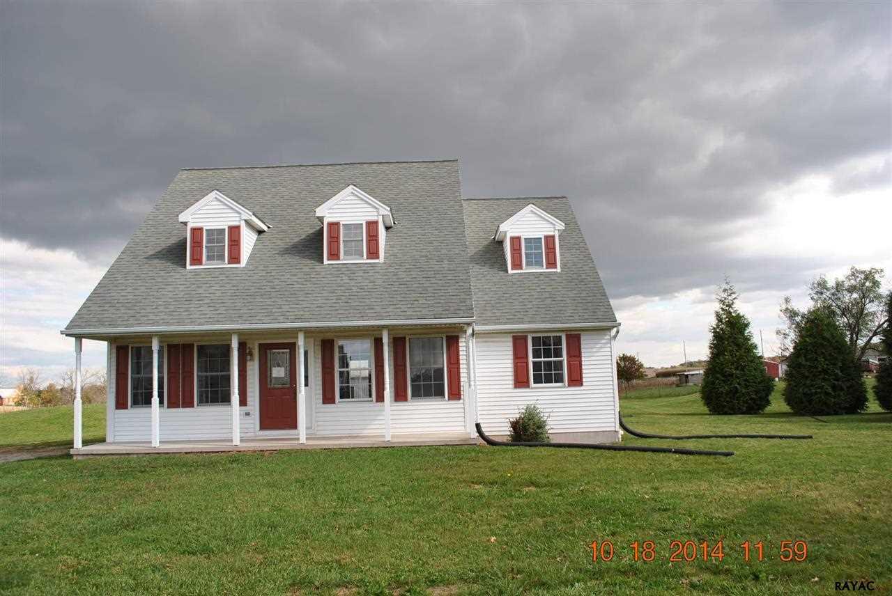 45 Beaver Creek Rd, Abbottstown, PA 17301