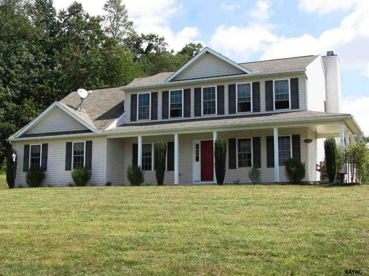 3433 Brownton Rd, Felton, PA 17322