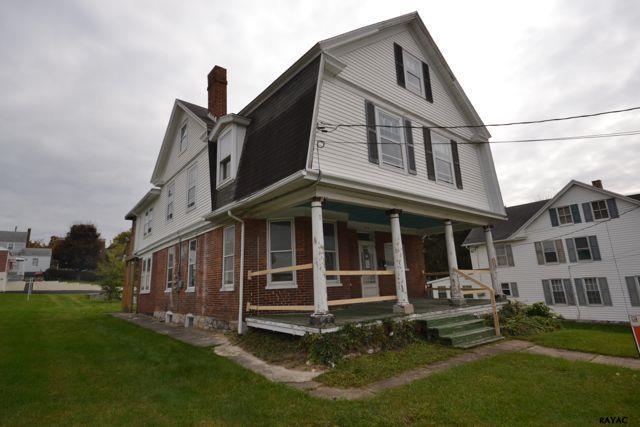 133 N Franklin St, Waynesboro, PA 17268