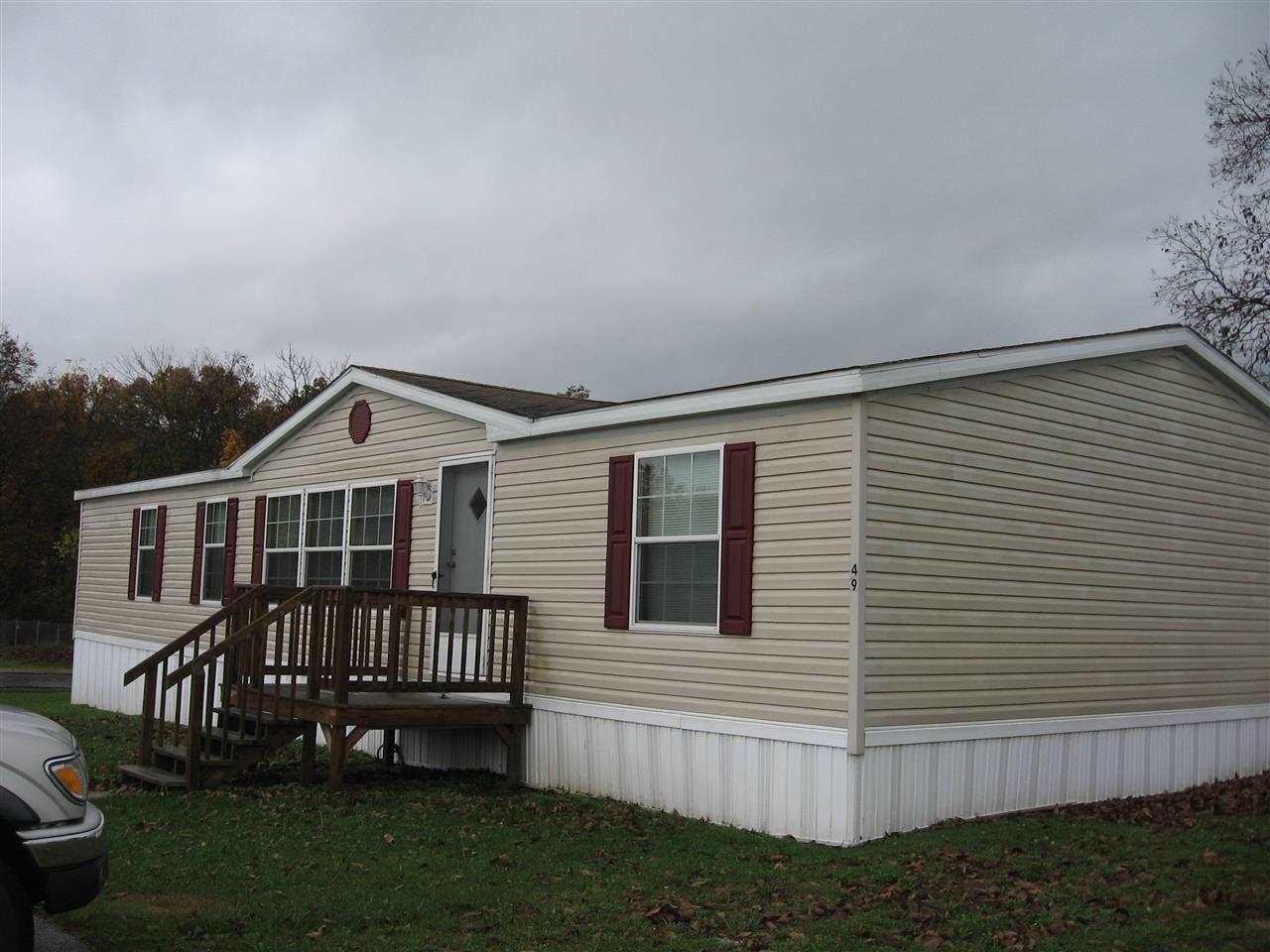 4820 Old Harrisburg Rd # 49, Gettysburg, PA 17325
