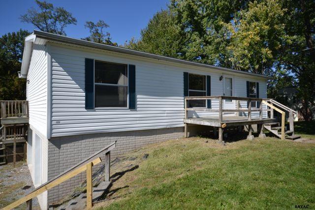 13977 Lower Edgemont Rd, Waynesboro, PA 17268