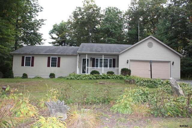 360 Oak Dr, Orrtanna, PA 17353