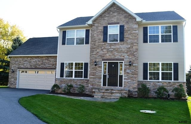 4 Family Dr, Shrewsbury, PA 17361