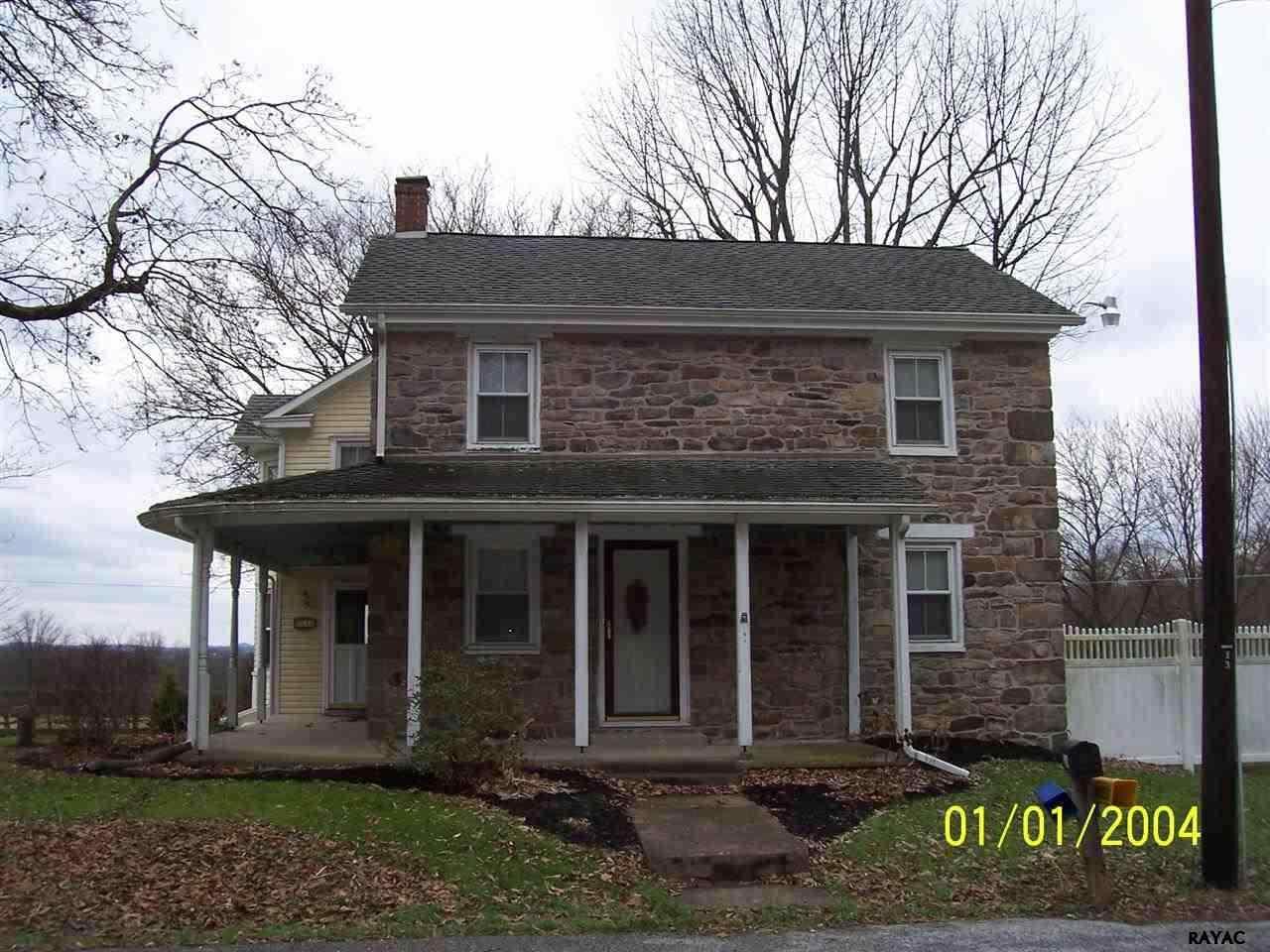 250 Stone Jug Rd, Biglerville, PA 17307