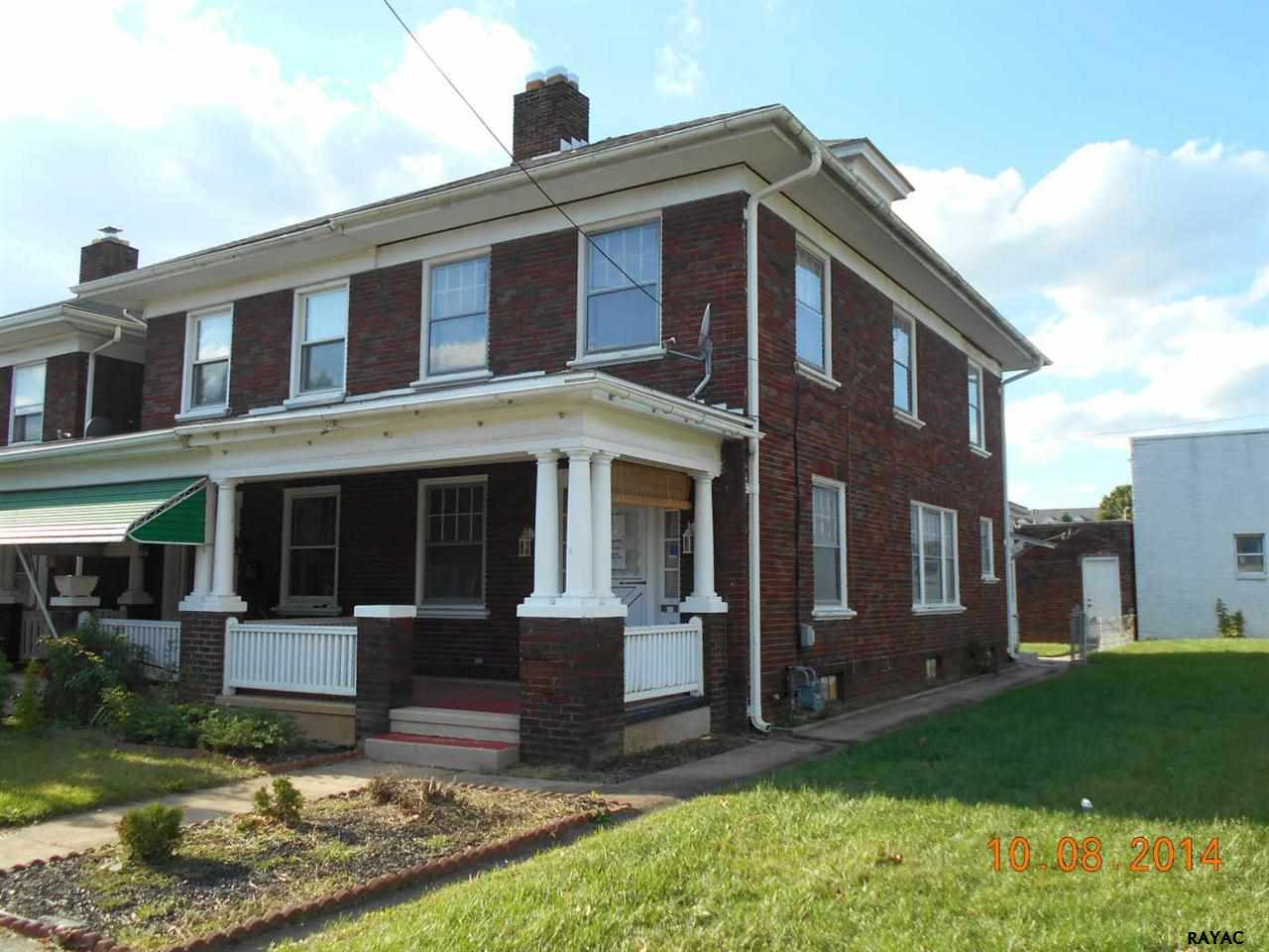 1215 E King St, York, PA 17403