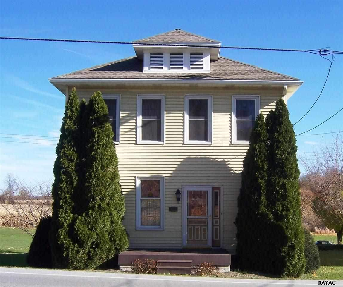 1041 Irishtown Rd, New Oxford, PA 17350
