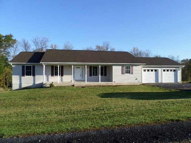 30 Anthony Ln, Fairfield, PA 17320